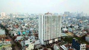HCM City to develop resettlement housing without state funds