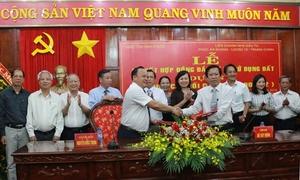 Binh Phuoc inks deal to expand Suoi Cam tourism complex