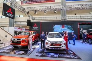 Vietnam AutoExpo 2019 under-way in Ha Noi