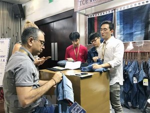 Denim production needs green growth
