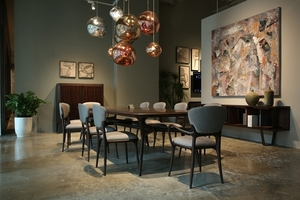 VN's top furniture retailer opens luxuxy furniture centre in Ha Noi