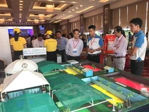 Viet NamSustainable Shrimp Alliance established