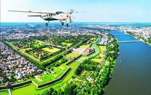 Vietravel Airlines aims to set up HQ in Hue