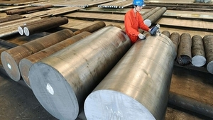 Viet Nam imposes anti-dumping duties on steel from China and South Korea
