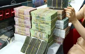 Government bonds sold for VND2 trillion