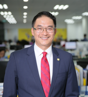 Aviva spells out clear plans for growth in Vietnam market