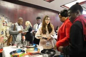 VN, South Africa explore boosting trade relations