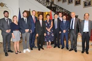 Viet Nam, EU to sign EVFTA on June 30 in Ha Noi