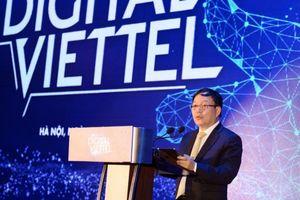 Viettel establishes 8th subsidiary, focusing on digital transformation