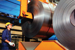 Steel industry to face challenges in second half of 2019