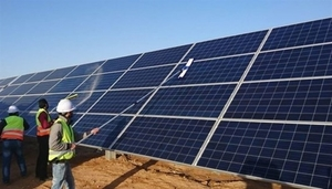EVN supports for one price at 9.35 US cents for rooftop solar power