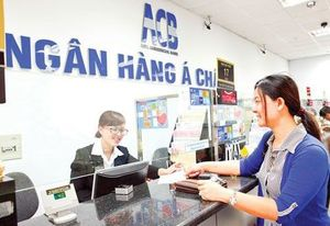 VietFund Management divests from ACB