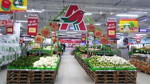 Survival of the fittest in Viet Nam's retail market
