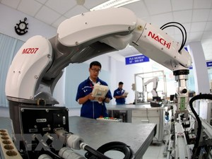 May's new order growth of Viet Nam's manufacturing fastest in year-to-date