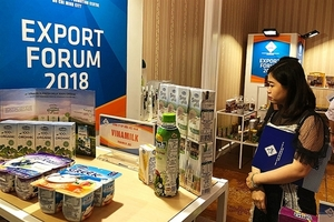 Halal food exports offer Viet Nam big opportunity