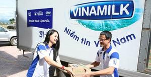 Vinamilk to make dividend payments