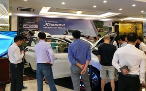 Automotive industry expected to get stronger