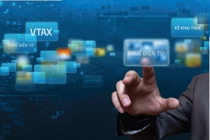 Online tax payment a boon to import-export businesses
