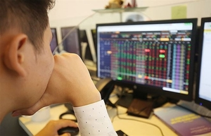 VN stocks move higher following global good mood