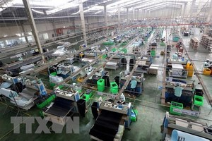 Viet Nam economy to grow at 6.7%: report
