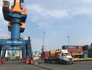 VN to lift Cross-border Trade Transaction index