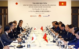 VN hopes to draw high-quality investment from Japan
