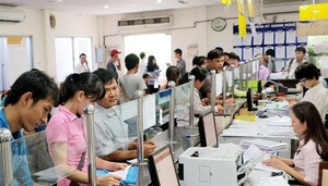 New firms up almost 4% in H1