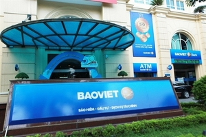 Insurer Bao Viet to pay US$30m dividend