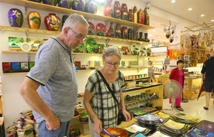 Number of foreign visitors to Viet Nam declines in June