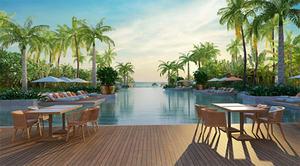 Sales of Fusion Resort & Villas Danang launched