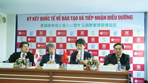 Japanese firms to recruit graduates from Da Nang College