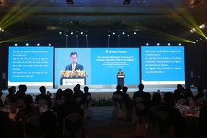Shinhan Finance launches in Viet Nam
