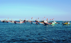 Fishermen urged to fight illegalfishing