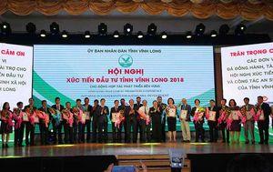 Vinh Long Province's investor-friendliness pays handsome dividends