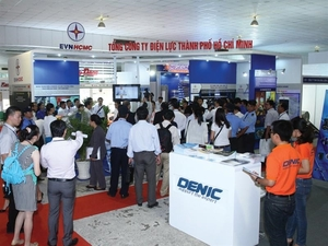 Korean electricity tech to be introduced at HCM City fair