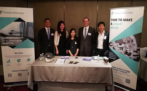 Hong Kong fund introduces MSCI Viet Nam ETF
