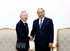 VN facilitates Japanese firms operations: PM
