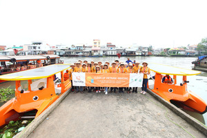 Hanwha Life: protecting the environment and improving people's lives