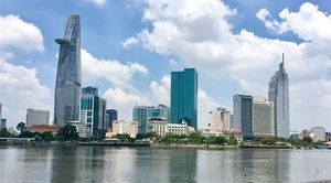 HCM City sets scorching economic pace in first half
