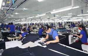 Japanese garment firm strives for new plant in VN