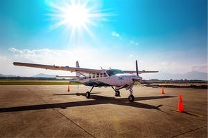 Da Nang-Quang Binh air route launched
