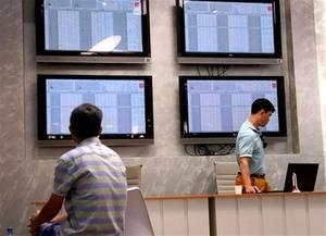 Shares move up amid cautious sentiment