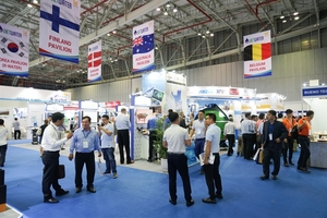 VIETWATER 2019 to kick off in Ha Noi