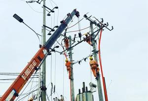 Korean firms to expand investment in electricity in Viet Nam