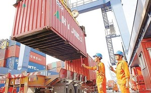 Viet Nam seeks foreign investment in ports