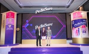 Abbott launches new Pediasure product in Viet Nam