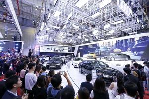 Vietnam Motor Show 2019 to open in HCM in October