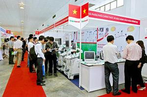 HCM City to host Vietnam Medi-Pharm Expo 2019