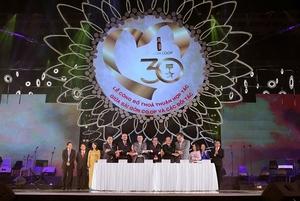 HDBank, Saigon Co.op sign comprehensive co-operation deal