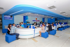 Vietbank to make UPCoM debut on July 30